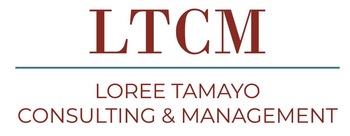Loree Tamayo Consulting and Management
